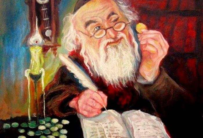 Еврейская мудрость про каждый знак Зодиака