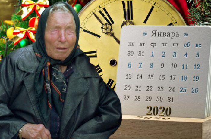 Ванга видела, что будет в зеркальном 2020 году: предсказания уже сбываются