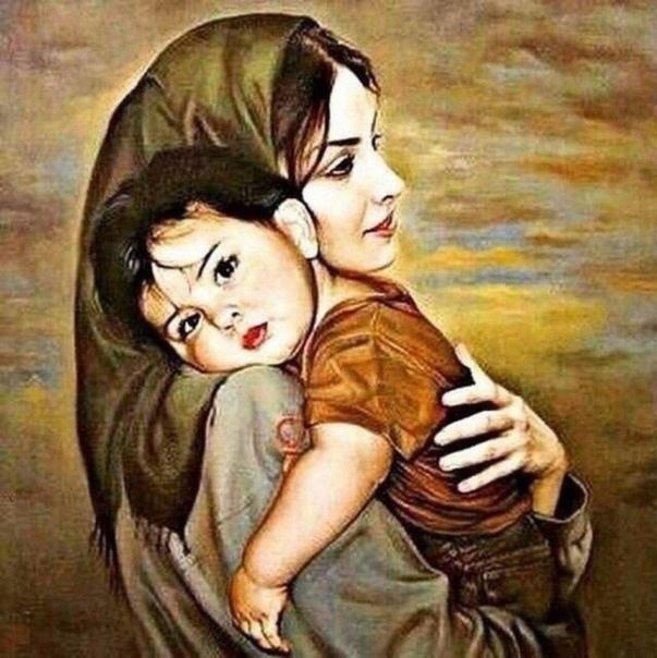 Мамам, у которых есть сыновья. Придет время, что однажды ваше чадо уйдет от вас к Ане, Тане, или Маше